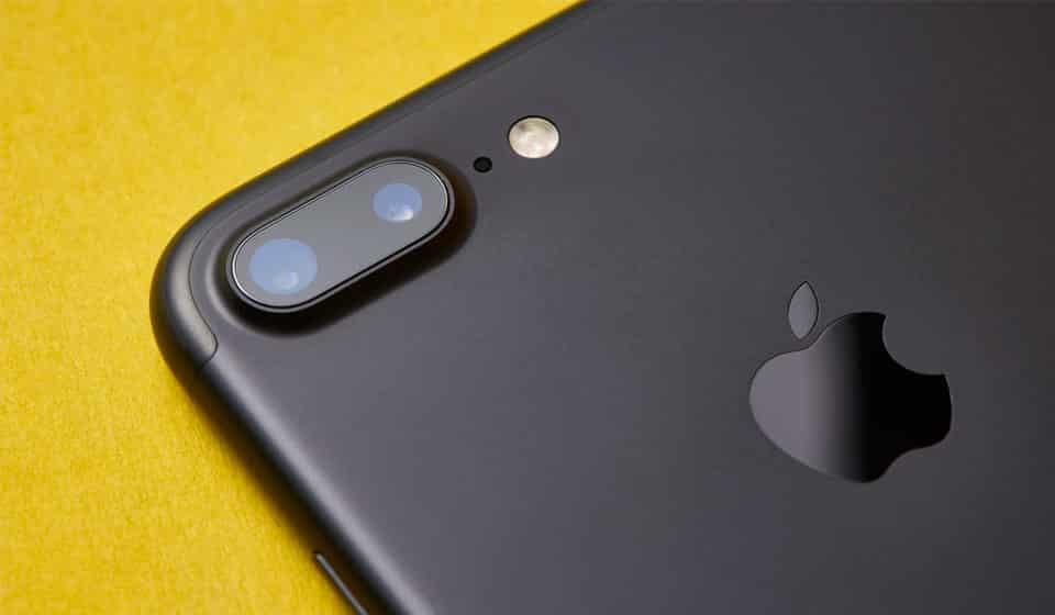 Come migliorare batteria iPhone 7